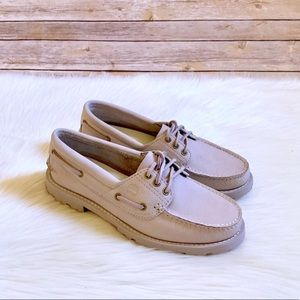Timberland Noreen Lite Handsewn Boat Shoes